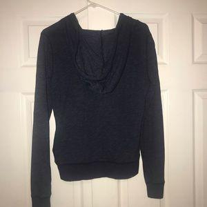 PINK Victoria's Secret Tops - Victoria's Secret Sweatshirt